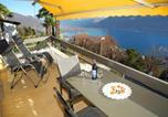 Location vacances Orselina - Residenz la Promenada App 4242-1