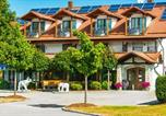 Hôtel Gleißenberg - Landhotel Mappacher Hof-1