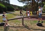 Camping Alsace - Camping Les Huttes-3