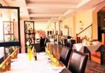 Hôtel Voitsberg - Hotel Restaurant San Marco-3