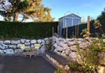 Location vacances Belmont-sur-Lausanne - Fantastic Modern Apt 2.5 - with big terrace-4