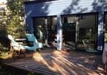 Location vacances Saint-Fiacre-sur-Maine - La Maison Bleue-4
