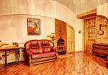 Location vacances  Lituanie - Sofijos apartamentai Old Town-1