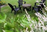 Location vacances Caen - Mon Jardin Secret-4