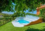 Location vacances Alcaucín - Apartmentos Sierra Tejeda-3