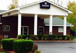 Hôtel Clarksville - Boarders Inn & Suites by Cobblestone Hotels - Ashland City-1