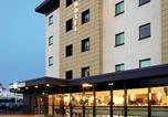 Hôtel Southampton - Ibis budget Southampton Centre-2
