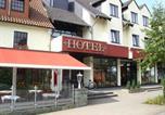 Hôtel Erwitte - Akzent Hotel Restaurant Jonathan-1