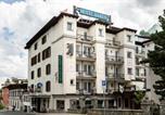 Hôtel Samedan - Hotel Bären-4
