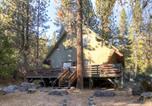 Location vacances Fish Camp - Yosemite Creekside Birdhouse-1