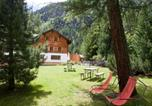 Location vacances Madulain - Gasthaus Spinas-3
