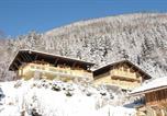 Location vacances Les Houches - Chalet Thurloe-4