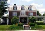 Hôtel Gettysburg - Keystone Inn-1