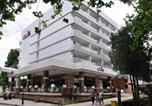 Hôtel Балчик - Amelia Hotel-2