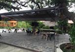 Location vacances El Valle - Las Chozas-4