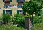 Hôtel Münsing - Hotel zur Post garni-1