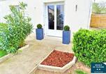 Hôtel Monbazillac - Locations Avec Jardins Privatifs-3