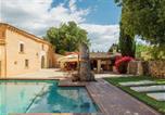 Location vacances Sa Pobla - Ullaro Villa Sleeps 10 with Pool Air Con and Wifi-4