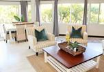 Location vacances Plettenberg Bay - Lagoon Terrace 14-2