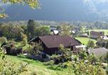 Location vacances Obertraun - Apartment Sarstein-4