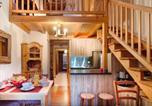 Location vacances Le Grand-Bornand - Rental Apartment Chateau - Le Grand-Bornand-1