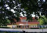Hôtel Szeged - Hotel Pelikán-4