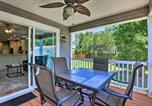 Location vacances Winter Haven - Winter Haven Getaway with Direct Lake Access!-2