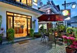 Location vacances Hangzhou - Hangzhou The One Hostel-4