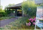 Camping avec Piscine couverte / chauffée Rignac - Yelloh! Village - La Grange De Monteillac-4