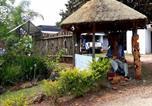 Location vacances  Swaziland - 1 Bed Apartment inside Thula Du Estate-2