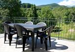 Location vacances Berceto - Apartment with one bedroom in Orturano with wonderful mountain view enclosed garden and Wifi 25 km from the slopes-1