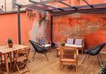 Location vacances Maison Bonaparte d'Ajaccio - Joli petit appartement Rue Fesch - Ajaccio-1