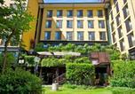 Hôtel Bologne - Mercure Bologna Centro-2