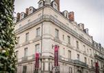 Hôtel Montgermont - Mercure Rennes Centre Place Bretagne-2