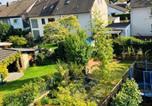 Location vacances Leverkusen - Ferienwohnung Bergisch Gladbach-2