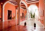Hôtel Mérida - Hotel Hacienda Mérida Vip-2