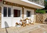 Location vacances Klenovica - Apartment Klenovica 5575c-1