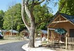 Camping  Acceptant les animaux Bas-Rhin - Camping de Strasbourg-4