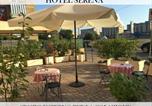 Hôtel Province de Rieti - Hotel Ristorante Serena-3