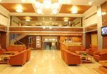 Hôtel Indore - Hotel President-2