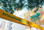 Hôtel ciudad del este paraguay - Pop Hotel-4
