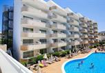 Location vacances Les Iles Canaries - Coral California - Adults Only-1