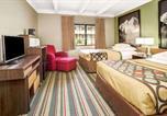 Hôtel Denver - Quality Inn-1