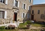 Location vacances Vernoux-en-Vivarais - Domaine Sela-1