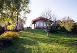 Location vacances Moravske Toplice - Holiday Home Janko-4