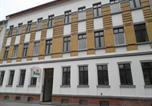 Hôtel Naunhof - Hostel Elisa-2