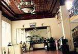 Hôtel Ha Long - Nhà nghỉ đông anh-2