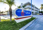 Hôtel Temecula - Motel 6 Oceanside-1