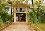 Villages vacances Chikmagalur - Ac Cottage stay in Coorg-4