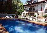 Hôtel San Felices de Buelna - Hotel Cuevas - Adults Only-3